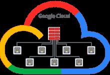 تصویر از توسعه دیتاسنترهای سرویسهای ابری گوگل در کشورهای بیشتر