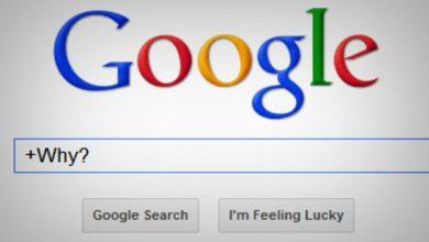 تصویر از محبوب ترین عبارات جستوجوشده گوگل در سال ۲۰۲۰