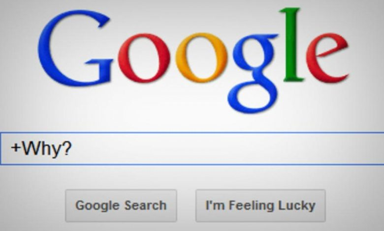 محبوب ترین عبارات جستوجوشده گوگل در سال ۲۰۲۰
