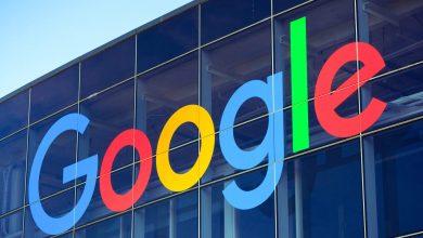 تصویر از انحصارطلبی گوگل