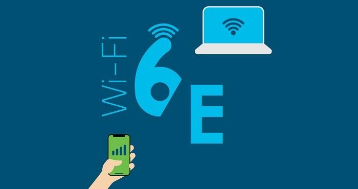 پشتیبانی آیفون 13 از وای فای 6E