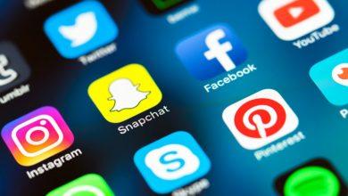 تصویر از محدود کردن پهنای باند شبکههای اجتماعی خارجی