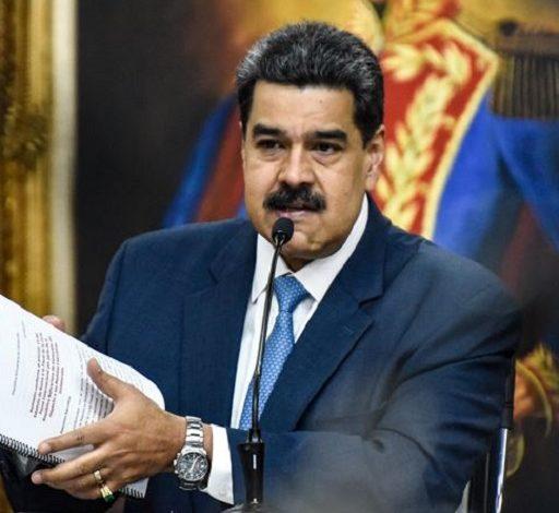از دسترس خارج شدن موقت صفحه رئیس جمهور ونزوئلا در فیسبوک